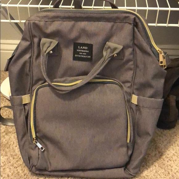 3b6dd554a23e Diaper bag. M_5b8d60fefb38033bd3f62a4e. Other Bags ...